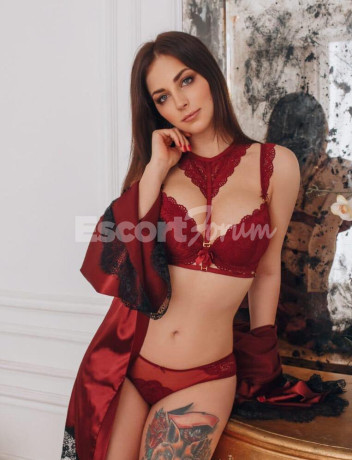 Photo escort girl Angel_GFE: the best escort service